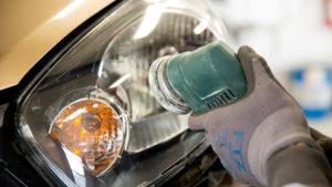 belysning, Byrgesens auto, skadecenter,, autoværksted,